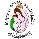 Naître et grandir avec les Amies de l'allaitement - Matawinie - Lanaudière